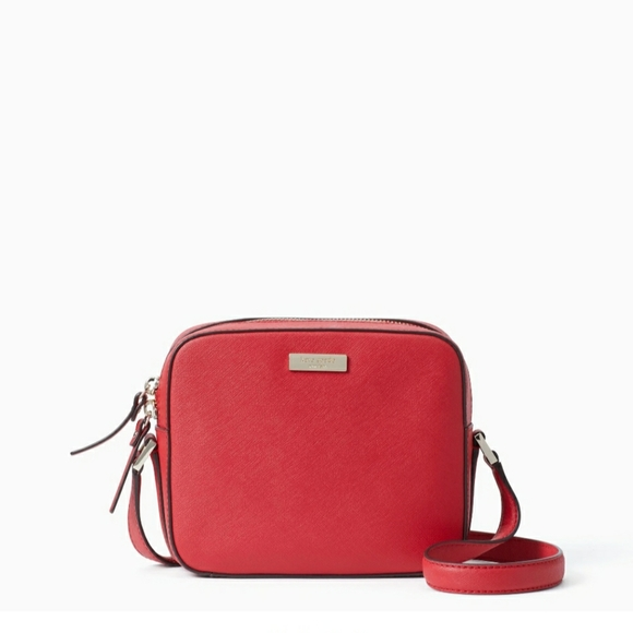 kate spade Handbags - Kate Spade Leather Crossbody